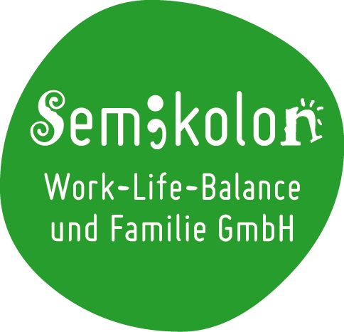 Sem;kolon Work-Life-Balance und Familie